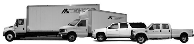 Truck Rentals Smithers BC