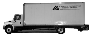 Moving Van Rentals Smithers